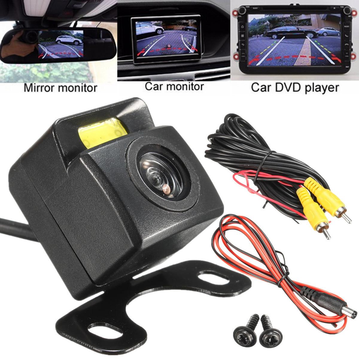 Driving Recorder Camera Waterproof 170 ° Screen viewing angle Driving Recorder Camera ,Car Bus Truck Rear View Reversing Camera infrared Night Vision Camera