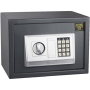 Paragon Super Electronic/Digital Home Office Security Safe