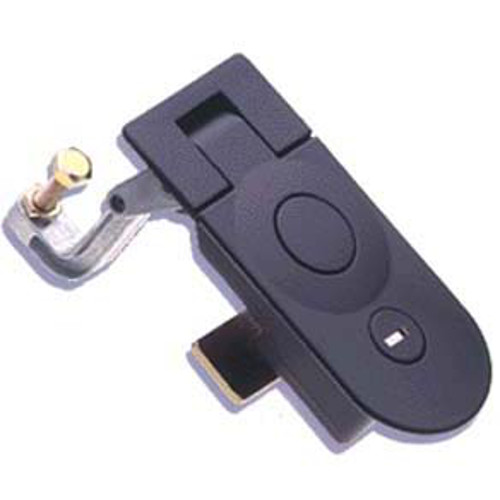 Southco C5-34-45 Sealed Lever Latch, Zinc Alloy