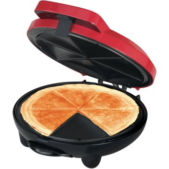 BLACK+DECKER QM1088 Quesadilla Maker