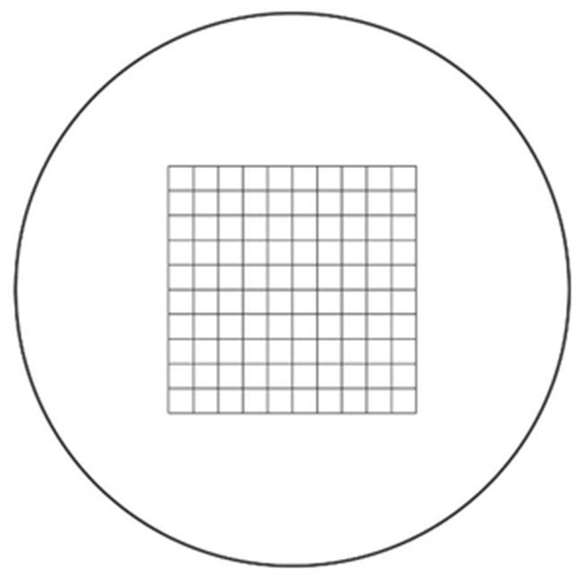 View Solutions MA112104 Net Grid Reticle