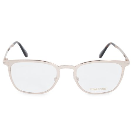 Tom Ford Square Eyeglass Frames FT5464 028 (Square Eyeglass Frames)