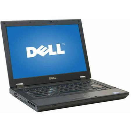 Refurbished Dell 14 1  E5410 Laptop Pc With Intel Core I3 Processor  4Gb Memory  750Gb Hard Drive And Windows 10 Pro