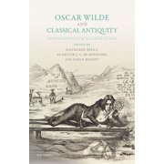 Oscar Wilde and Classical Antiquity - eBook