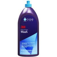 3M Perfect-It Boat Wash, Quart (946 mL)