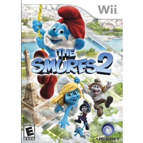 The Smurfs 2 (Wii)