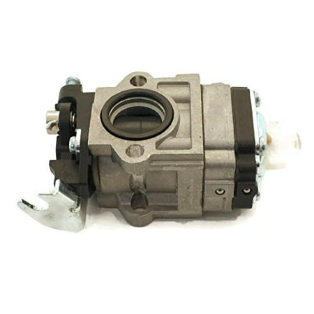 Replacement Carburetor for Walbro WYK-192 CARB FIT ECHO LEAF BLOWER PB-755SH PB-755ST (Eco Accessories)