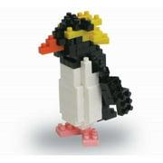 Rockhopper Penguin Nanoblock Puzzle