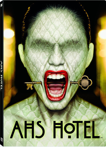 American Horror Story: Hotel: The Complete Fifth Season by
