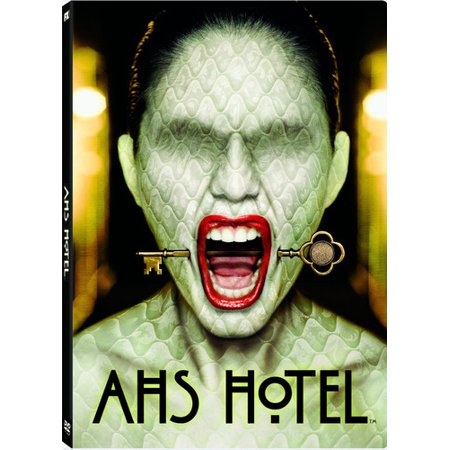 American Horror Story  Hotel  The Complete Fifth Season