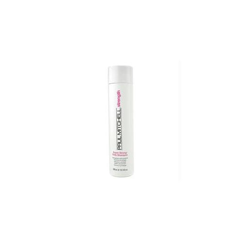 Paul Mitchell Super Strong Daily Shampoo Strengtherns And Protects - 300Ml/10. 14oz
