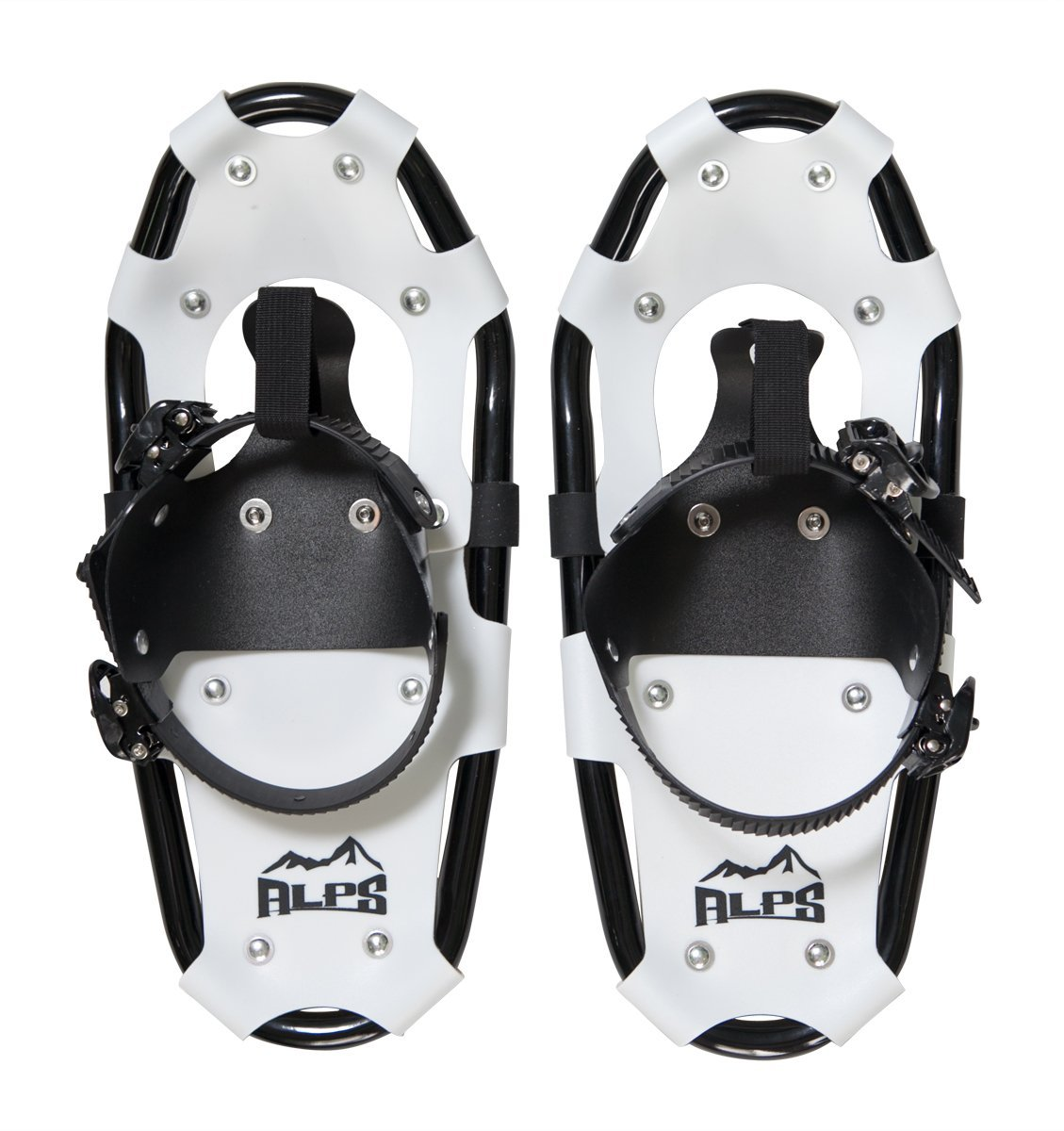 ALPS Snowshoes with Carrying Tote by Alps