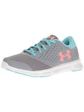 d50eb0e05cb62 Product Image Under Armour G Grade School Micro G Rave Running Shoes