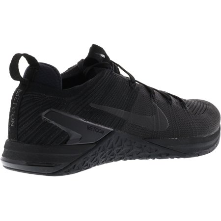 Nike Men's Metcon Dsx Flyknit 2 Black / - Ankle-High Cross Trainer Shoe 10M - image 2 of 4