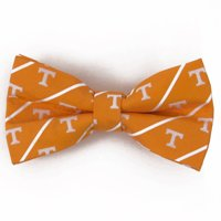 Tennessee Stripe Bow Tie