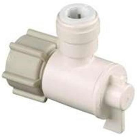 Watts Water Technologies 1 2fptx1 4cts Str Valve 3552 0806