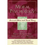 Moral Psychology - eBook