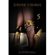 Jupiter´s Huren 5 - eBook