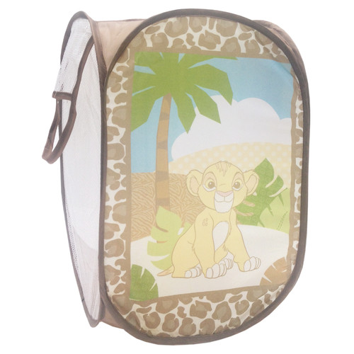 Disney Baby Lion King Pop Up Hamper