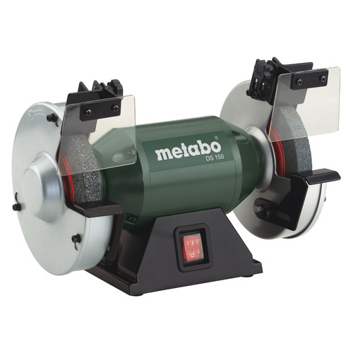 Metabo 619150420 3.8 Amp 6 in. Bench Grinder