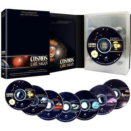 Cosmos - Collector's Edition