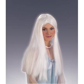 WIG-WHITE ANGEL - Charlies Angels Wigs