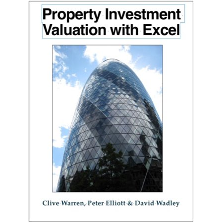 Property Investment Valuation with Excel - eBook