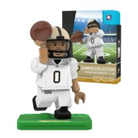 #0 Purdue Boilermakers OYO Sports Generation 2 Campus Collection Minifigure - No Size