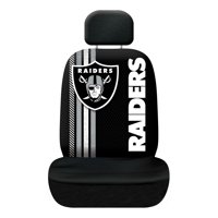 NFL Oakland Raiders Rally Seat Cover
