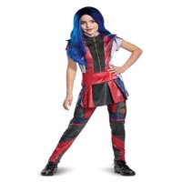 DESCENDANTS 3: EVIE CLASSIC CHILD COSTUME-10-12