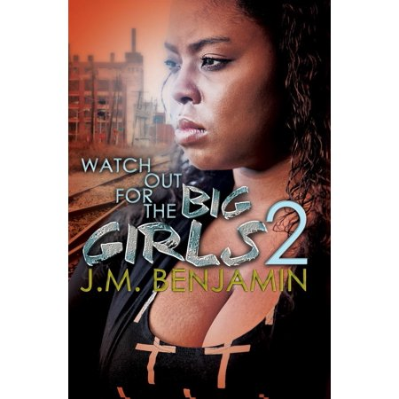 Bug Watch - Watch Out for the Big Girls 2