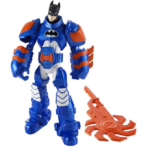 Power Attack Batman Action Figure [Thermo Attack]