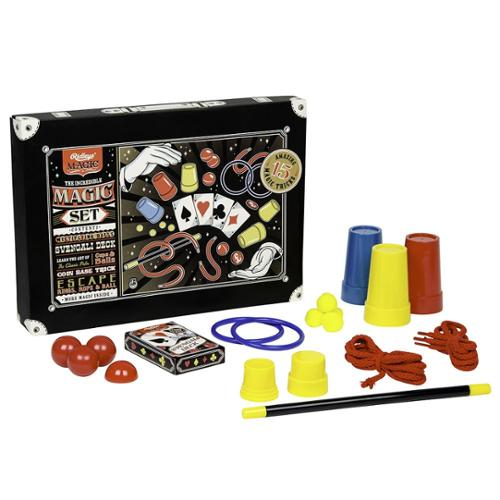 Ridley's House of Novelties: Magic Set Suitcase