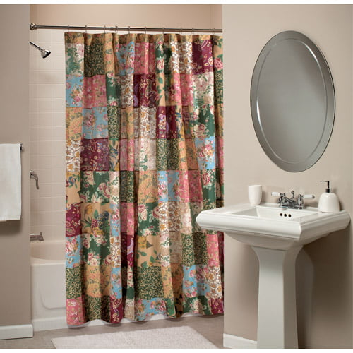 Global Trends Antique Chic Shower Curtain by Greenland Home Fashions