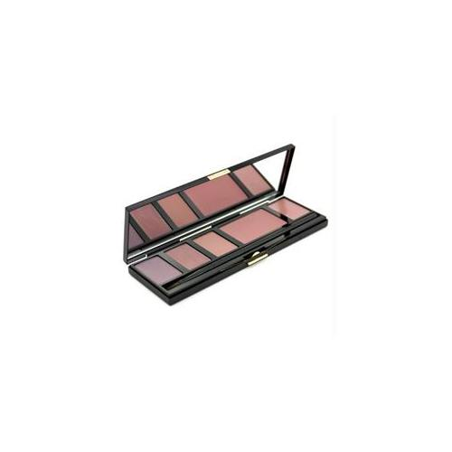 Kevyn Aucoin 13497220214 The Lip and amp; Cheek Palette -3x Lipgloss, 1x Cream Blush, 1x Lipstick - number  Mauves - -