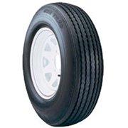 Carlisle USA Trail Bias Trailer Tire - 165X6.5-8 LRC/6ply