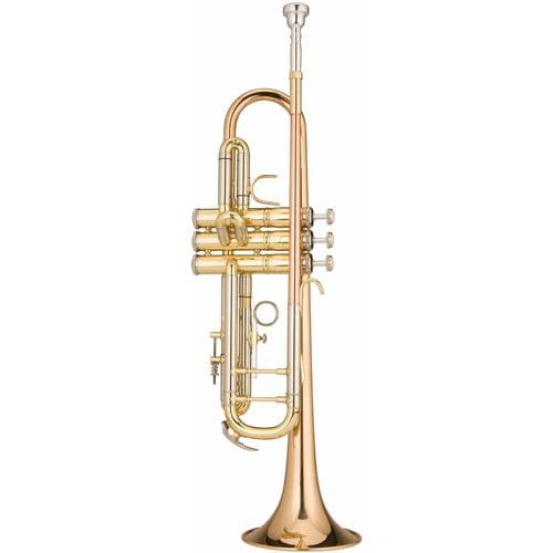 Ravel RTR102 Student Bb Trumpet by Ravel
