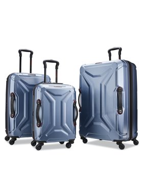 American Tourister Cargo Max 3 Piece Hardside Spinner Luggage Set