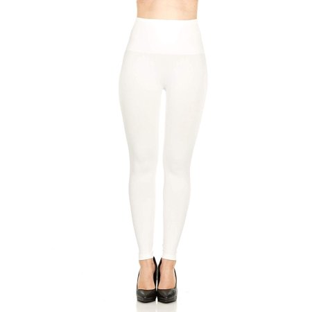 021a430aac7a3 ASSETS Red Hot Label by Spanx Shaping Leggings - 2268 (Medium, White)