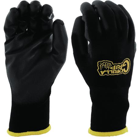 Monkey Glove (Gorilla Grip Glove, Medium )
