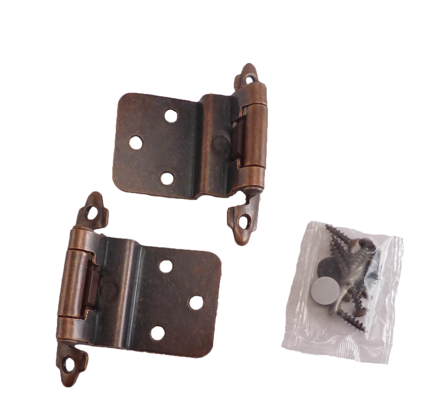 3 8 inch inset cabinet hinges cheap 3 8 offset cabinet for Amerock hinges for kitchen cabinets