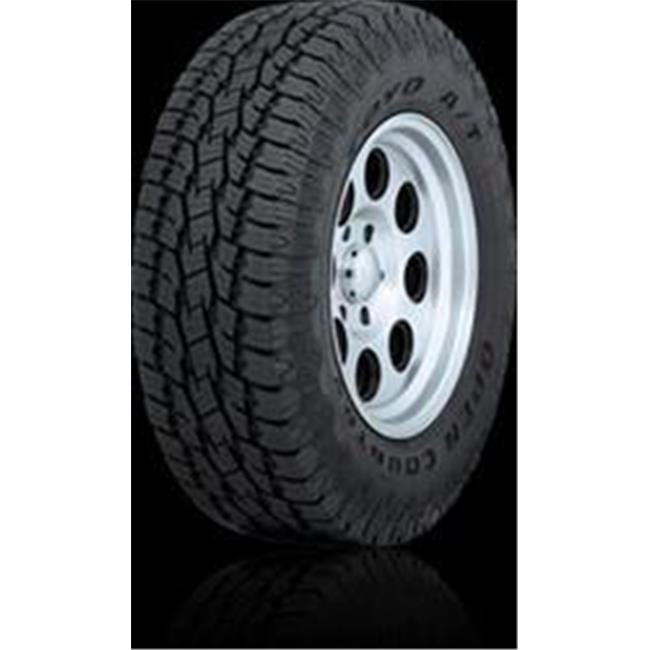 TOYO TIRE 352730 Radial Tire