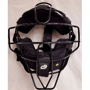 PRO NINE UMPIRE FACE MASK by