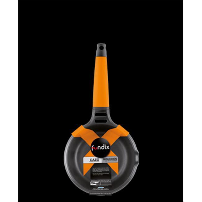 Fundix F5-TZ16 Saucepan with Removable Handle - Orange