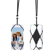Cell Phone Lanyard Strap, Universal Smartphone Case Cover Holder Lanyard Necklace Strap For iPhone XR XS Max X 8 7 6S 6 Plus Galaxy S9 S8 S7 Note 9 and Other Phones