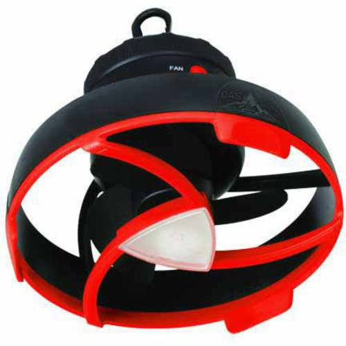 Mr. Heater Tent Fan with LED Light