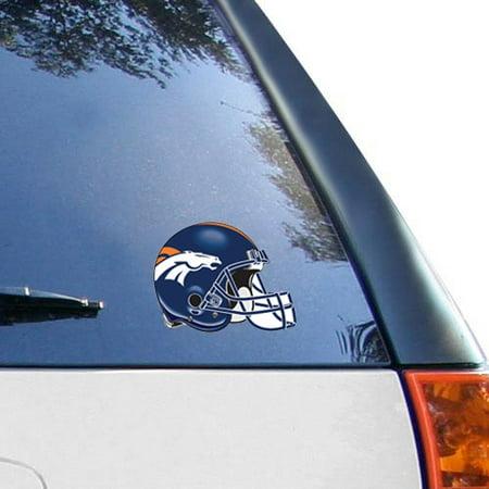 Denver Broncos Helmet Charm (Denver Broncos WinCraft Helmet 5
