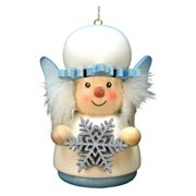 Christian Ulbricht Snowflake Ornament