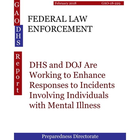 Federal Premium Law Enforcement (FEDERAL LAW ENFORCEMENT - eBook )