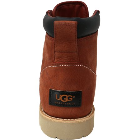 Ugg Men's Seton Tl Rox Ankle-High Leather Boot - 9M - image 2 de 6